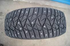 Dunlop Ice Touch. Зимние, шипованные, 2014 год, без износа, 1 шт