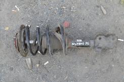 Амортизатор. Nissan Murano, Z50 Двигатель VQ35DE
