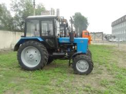 МТЗ 82. Трактор , 4 750 куб. см. Под заказ