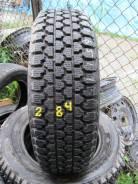 Bridgestone Blizzak PM-20. Зимние, без шипов, 1999 год, износ: 10%, 4 шт