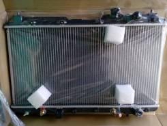 Радиатор охлаждения двигателя. Honda CR-V, RD1, E-RD1, GF-RD1, ERD1, GFRD1 Двигатель B20B
