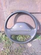Руль. Ford Scorpio