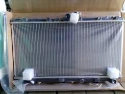 Радиатор охлаждения двигателя. Toyota Corolla, CE101G, CE102G, CE100, CE108G, CE101, CE102, CE104, CE105, CE106, CE107, CE108, CE109, CE100G Toyota Sp...