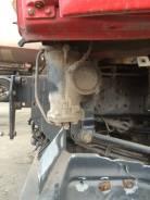 Рулевой редуктор угловой. Iveco Eurocargo