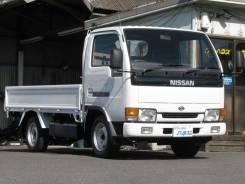 Nissan Atlas. бортовой TD25, дизельный, 2вд, под птс., 2 500 куб. см., 1 000 кг. Под заказ
