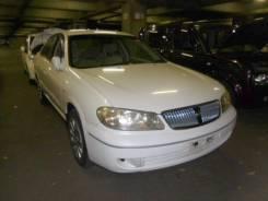 Nissan Bluebird Sylphy. автомат, передний, 1.8, бензин, 92 тыс. км, б/п, нет птс. Под заказ