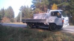 Mazda Titan. Мазда титан бортовой длинномер 1997, 4 600 куб. см., 3 000 кг.