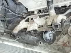 Коллектор выпускной. Toyota Carina, KA67 Двигатель 5KJ