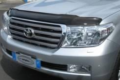 Ободок фары. Toyota Land Cruiser