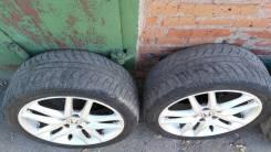 Pirelli P7000. Летние, 2012 год, износ: 50%, 4 шт