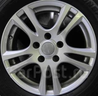 Manaray Euro Speed. 6.5x16, 5x114.30, ET42