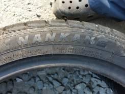 Nankang Corsafa. Зимние, без шипов, 2013 год, износ: 10%, 4 шт
