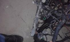 Трубка топливная. Kia Sorento Двигатели: D4CB, A, ENG