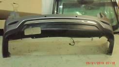 Бампер задний Nissan Pathfinder, R52
