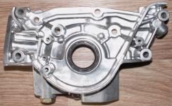 Насос масляный. Mitsubishi: Pajero Evolution, Proudia, Challenger, Triton, Pajero, Debonair, Montero Sport Двигатель 6G74