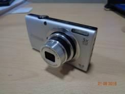 Canon PowerShot A2400 IS. 15 - 19.9 Мп, зум: 5х