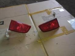 Вставка багажника. Toyota Premio, ZZT240, ZZT245, NZT240, AZT240