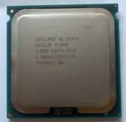 Процессор Intel Xeon E5450/Q9650 (12M, 4*3.00GHz, 1333 MHz) LGA771/775