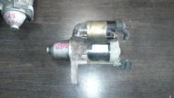 Стартер. Honda Civic Ferio, GF-EK3, E-EK3 Honda Civic, GF-EK3, E-EK3 Honda Logo, GA3, E-GA3, GA5, GF-GA5, GF-GA3, EGA3 Двигатель D13B