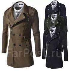 Пальто. 42, 44, 46, 48. Под заказ
