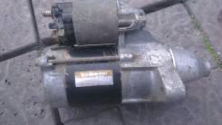 Стартер. Daihatsu Storia, M110S, M100S Двигатели: EJVE, EJDE, EJDE EJVE