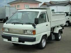 Toyota Town Ace Truck. Toyota Town Ace самосвал, рама CM65, двигатель 2C, под птс, 2 000 куб. см., 1 000 кг. Под заказ