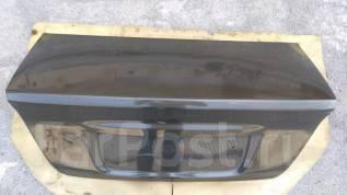 Крышка багажника. Subaru Legacy B4, BL9, BLE, BL5 Subaru Legacy, BLE, BL, BL5, BL9 Двигатели: EJ20X, EJ20Y, EJ253, EJ255, EJ203, EJ204, EJ30D, EJ20C