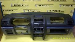 Панель приборов. Renault Symbol