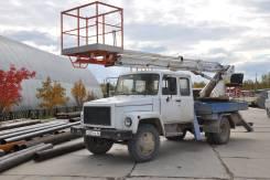Пожтехника АПТ-17М. Продается автоподъемник АПТ-17М (3307)П-71, 4 250куб. см., 17,00м.