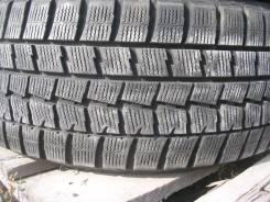 Dunlop Winter Maxx. зимние, без шипов, 2012 год, б/у, износ 20%
