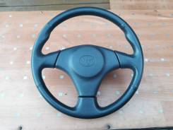 Руль. Toyota Carina