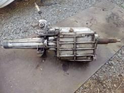 Коробка переключения передач. ГАЗ 31029 Волга