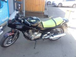 Yamaha XJ 400 Diversion. 400 куб. см., исправен, птс, с пробегом