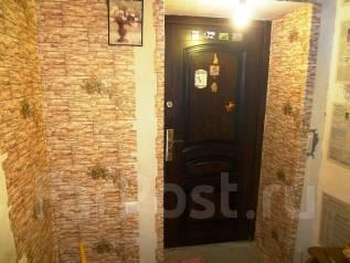 1-комнатная, улица Кирилла Россинского лит1. российская, агентство, 35 кв.м.