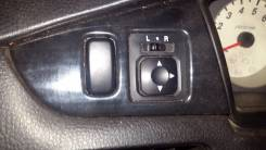 Кнопка включения противотуманных фар. Mitsubishi Pajero, V83W, V63W, V93W, V73W Mitsubishi Lancer