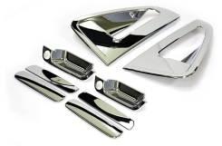 Накладка на ручки дверей. Daewoo Matiz Chevrolet Spark, M300