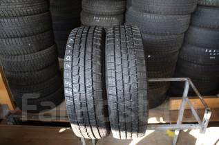 Dunlop Winter Maxx. Зимние, 2012 год, износ: 5%, 2 шт