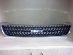 Решетка радиатора. Toyota Carina ED, ST183, ST182, ST181, ST180 Двигатели: 3SFE, 3SGE, 4SFE, 4SFI
