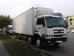Nissan Diesel UD. Продам рефрижератор Nissan Diesel, 13 000 куб. см., 13 500 кг.