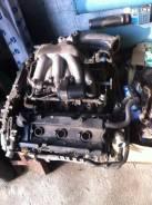 Двигатель в сборе. Nissan Teana