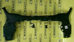 Защита задней балки Renault Fluence (555820003R). Renault Fluence Двигатели: M4R, H4M, K9K, K4M