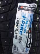 Hankook W419. Зимние, шипованные, 2016 год, без износа, 4 шт