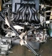 Двигатель в сборе. Mazda Demio, DW3W, DW5W Двигатели: B5ME, B3E, B3ME, B5E