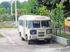 Куплю старый автобус