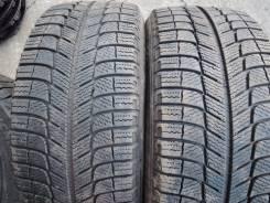 Michelin X-Ice. Зимние, 2012 год, износ: 10%, 2 шт