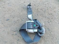 Ремень безопасности. Toyota Nadia, SXN10H, SXN10