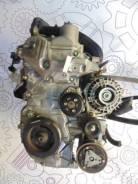 Двигатель в сборе. Nissan Tiida Двигатель HR15DE. Под заказ