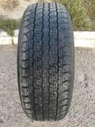Bridgestone Dueler H/T. Всесезонные, 2003 год, износ: 20%, 1 шт