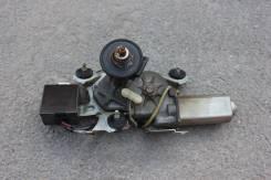 Моторчик заднего дворника. Toyota Corona, ST190