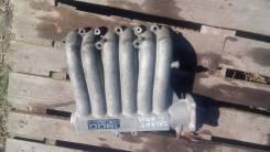 Коллектор впускной. Mitsubishi Galant, E53A Двигатель 6A11